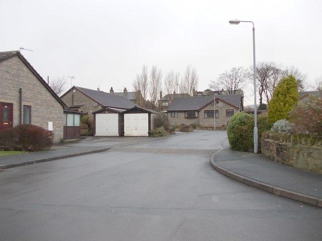 Fairweather Green Mews - Thornton Old Road