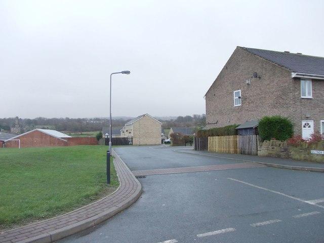 Gilynda Close - Thornton Old Road