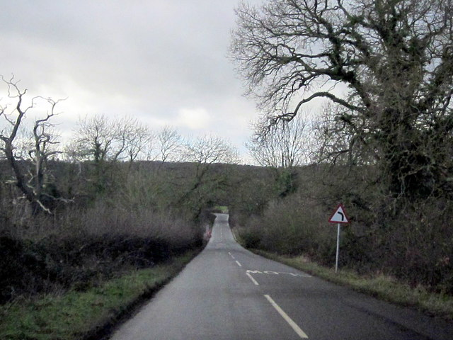 Barnt Green, Bittell Farm Road