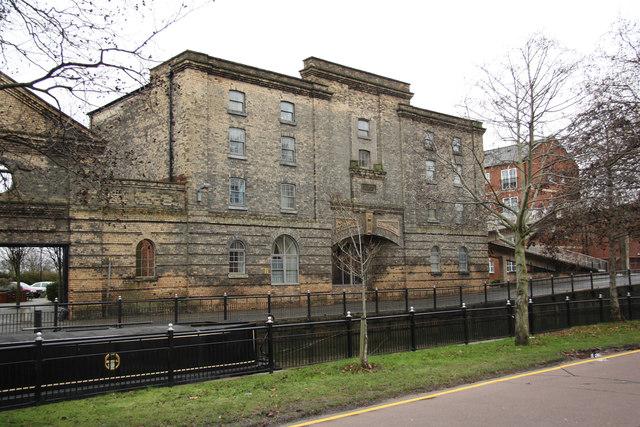 Doughty's Mill