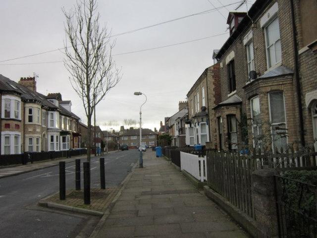 Dover Street towards Cranbourne Street