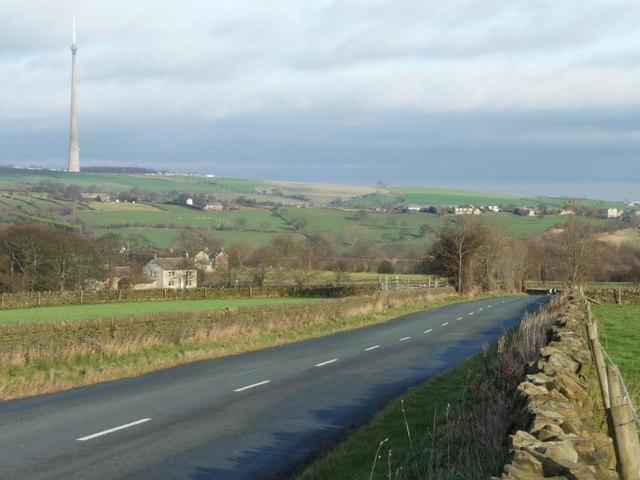 Birk House Lane