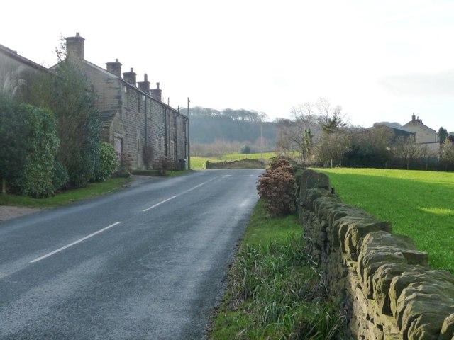 Birk House Farm cottages
