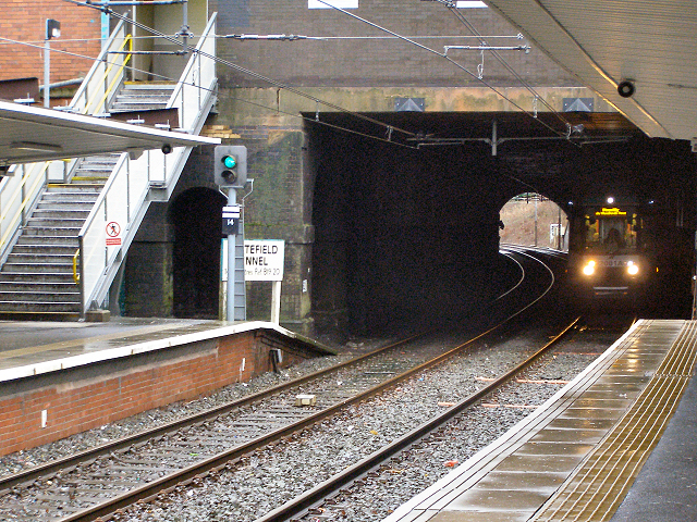 Whitefield Tunnel
