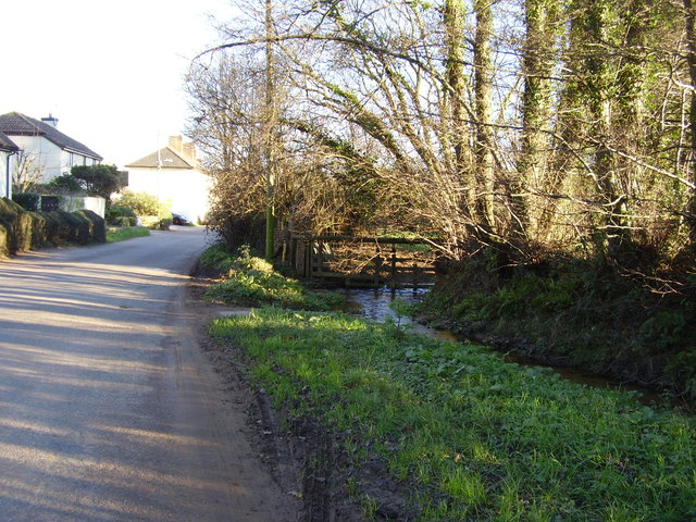 Yettington Stream