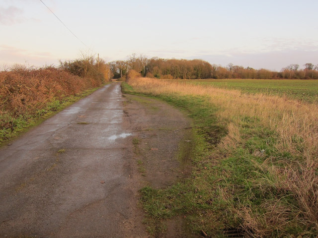 Bexwell Lane