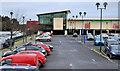 C8432 : Dunnes Stores, Coleraine by Albert Bridge