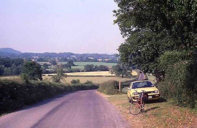 Ramsdean Road