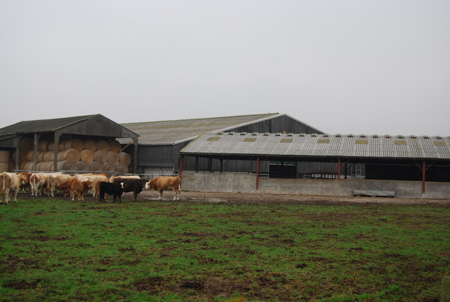 Brooklands Farm