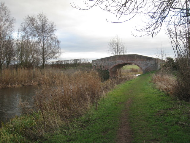Otter's Bridge
