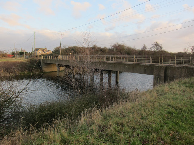 Station Road bridge