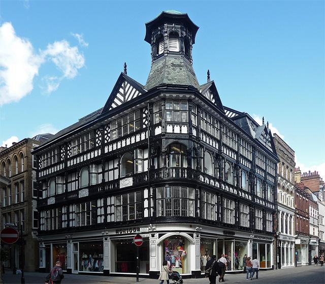 15-17 King Street, Manchester
