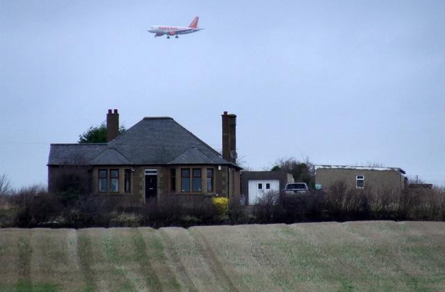 Cottage on Craigs Road