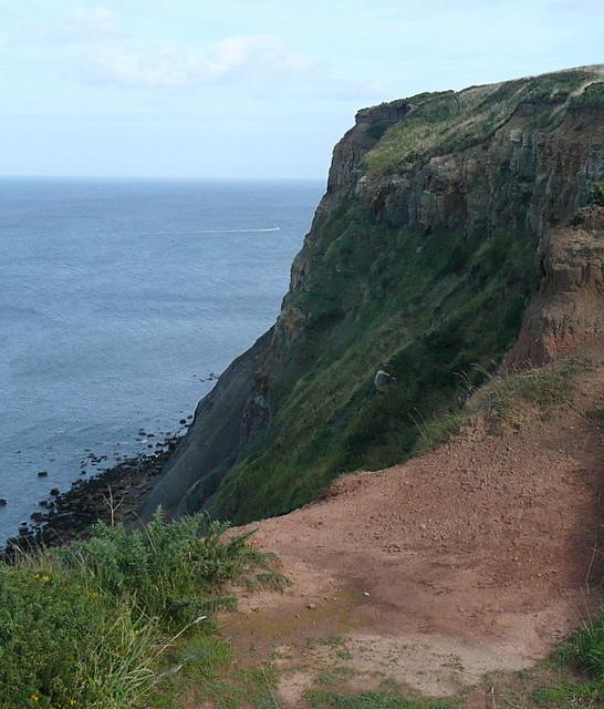 Rosedale Cliffs