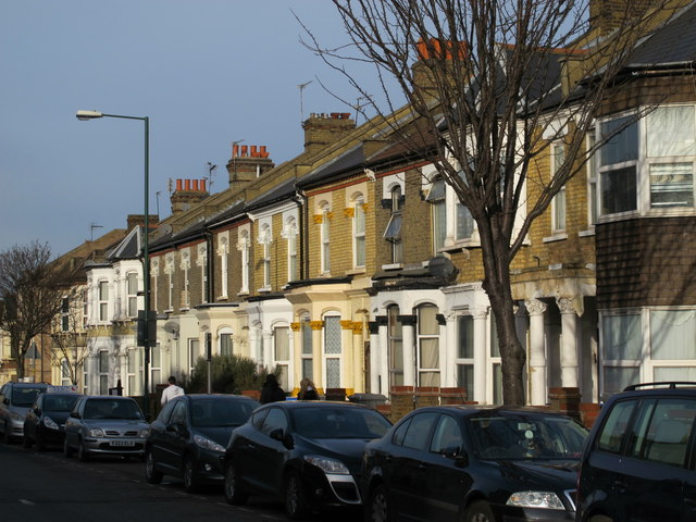 Manor Park Road (A404), NW10