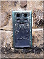 NU1034 : Flush Bracket 2005, Belford by Maigheach-gheal