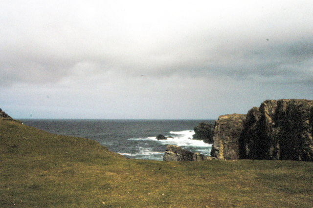 Butt of Lewis - 1981