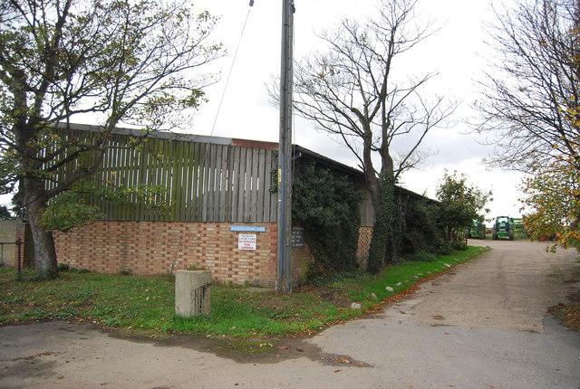 Mackays Court Farm