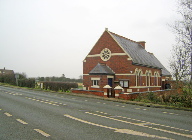 Brough Methodist Church