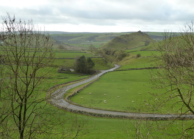 Road to Glutton Dale