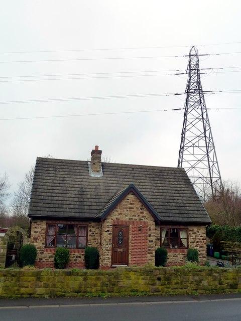 Cokesley End on Carr Green Lane