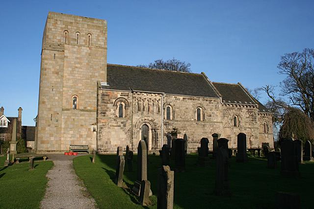 St Cuthbert's Kirk