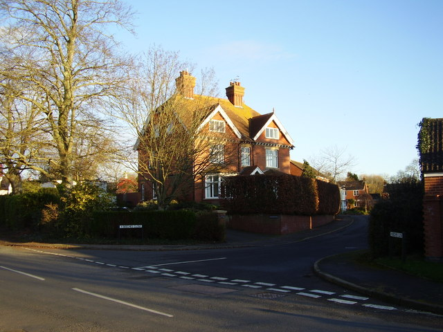 Beeches Close