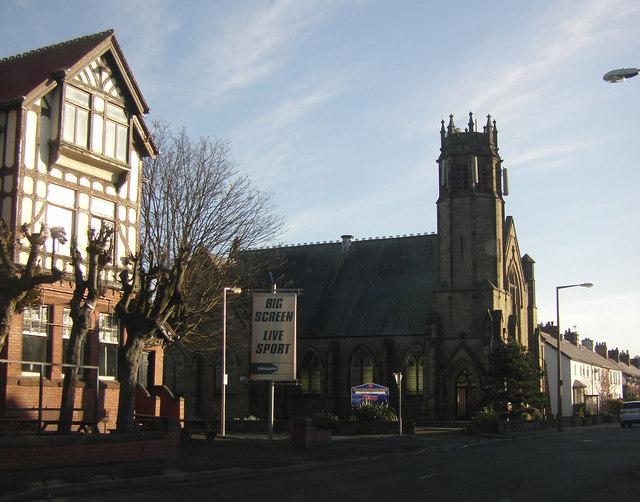 Church on Church Road