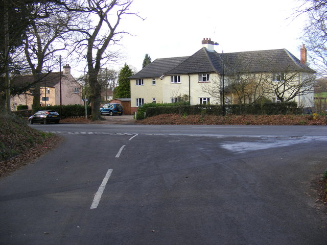 Lower Road, Melton