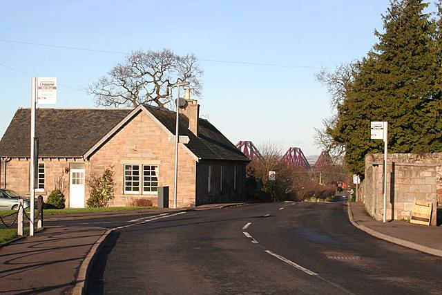 Bankhead Road