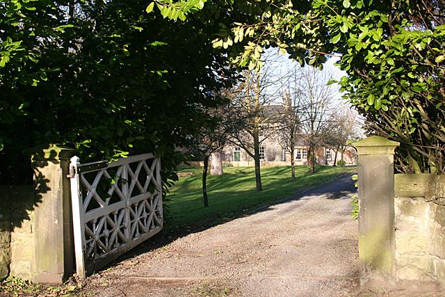 Wester Dalmeny House