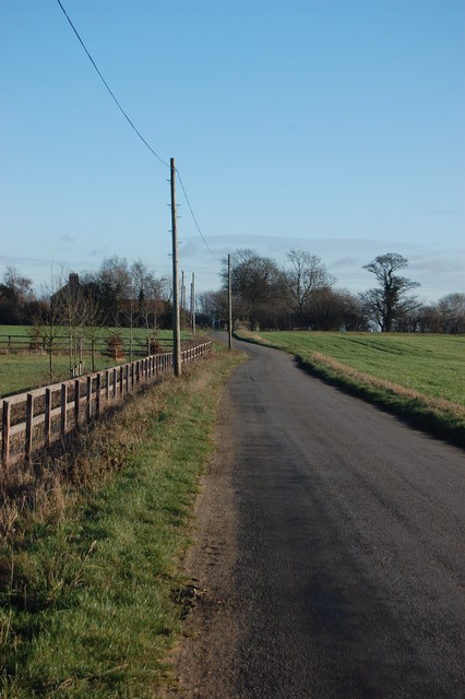 Haugh Lane