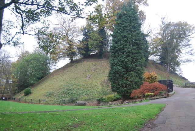 Keep, Tonbridge Castle