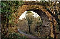 J4681 : Crawfordsburn viaduct (5) by Albert Bridge