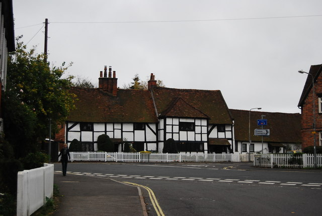 Euginee Cottage