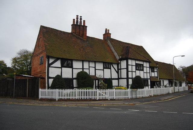 Euginee Cottages