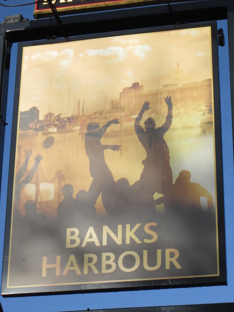 The Banks Harbour on Beverley Road