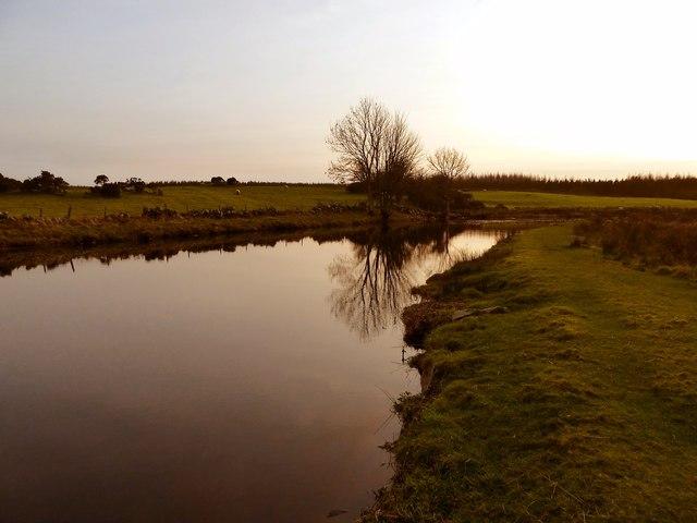 Thomas's Dam
