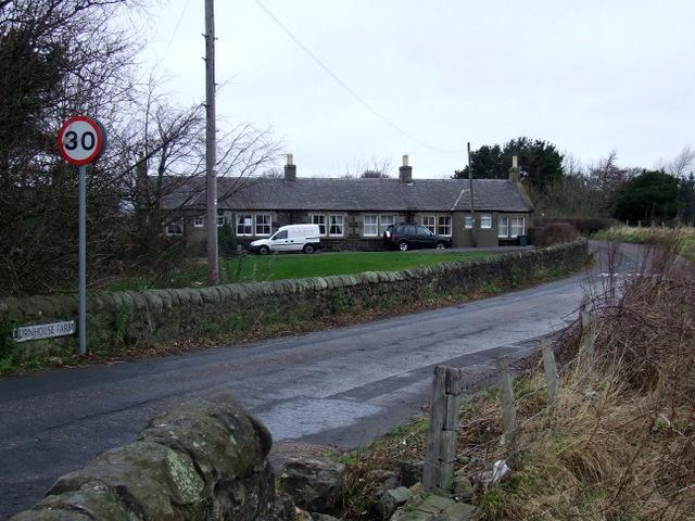 Turnhouse Farm Road