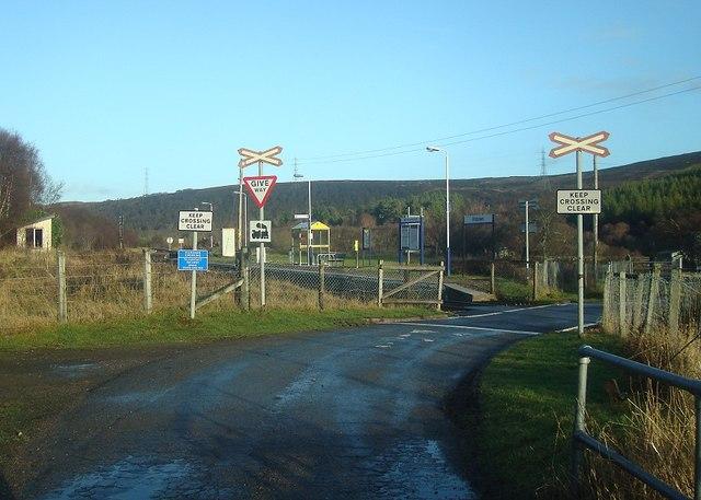 Kildonan Station