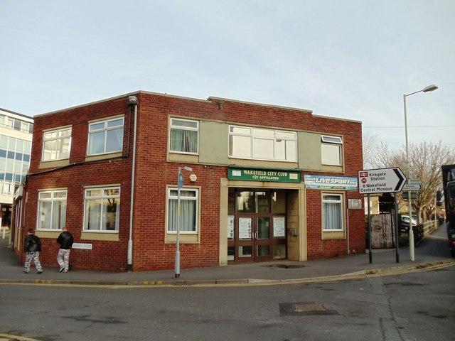 Wakefield City Club