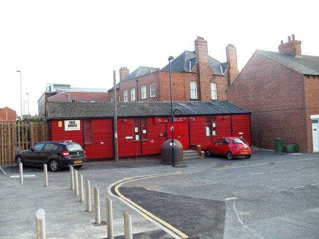 Wakefield Labour Club
