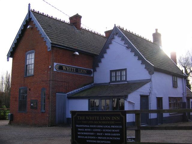The White Lion Public House