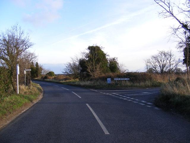 Playford Road