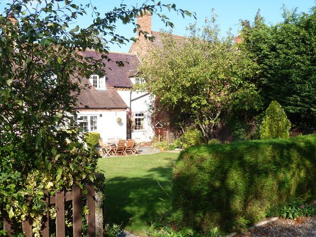 Bucklestreet Cottages