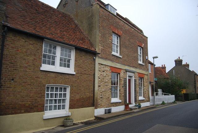 Belsey Cottage