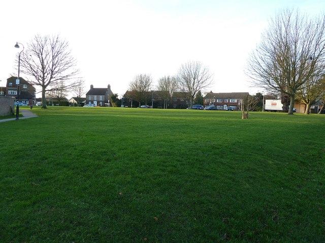 The Green, Caddington