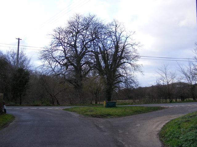 Hill Farm Road, Playford
