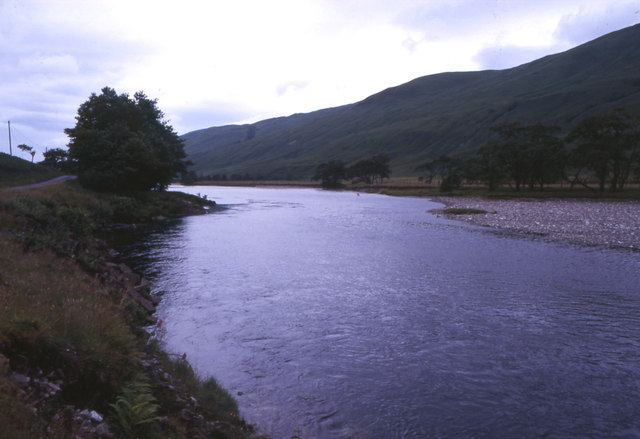 River Orchy, a nice looking pool