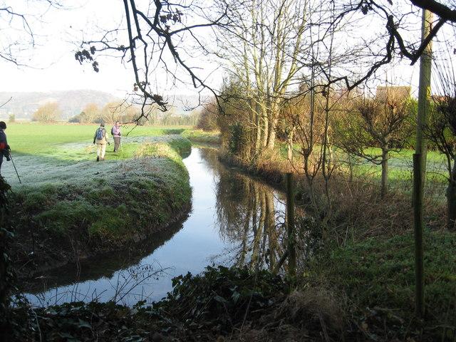 The Parish Brook Nailsea
